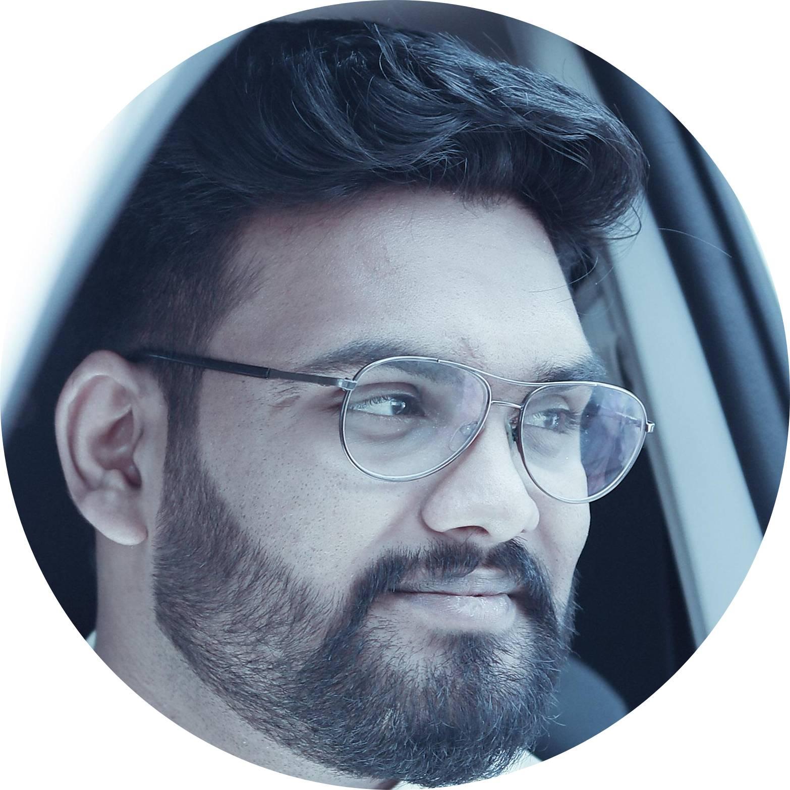 Ananthakrishnan